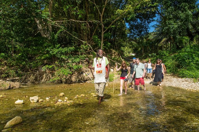 Rastafari Indigenous Village Tour