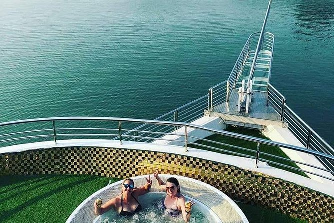 Oasis Bay Party Cruise 5 Star - Ha Long Bay 2 Days 1 Night (For Young People) photo 6