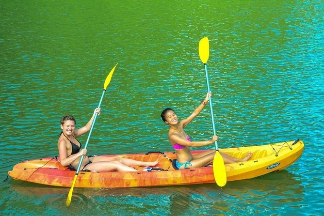 Oasis Bay Party Cruise 5 Star - Ha Long Bay 2 Days 1 Night (For Young People) photo 25