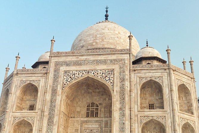 Delhi local site seen