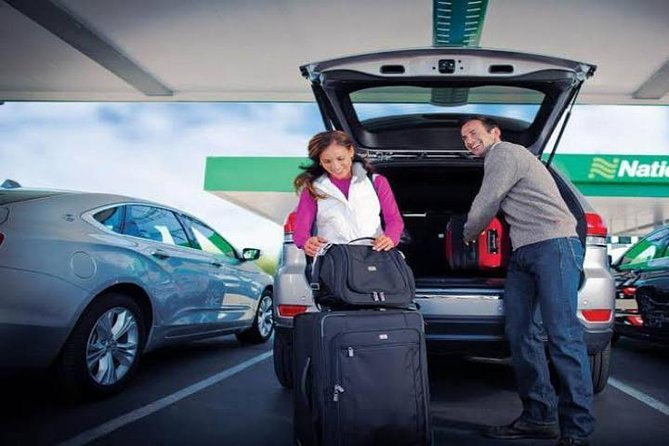 Private Bali Airport Transfers to Hotel