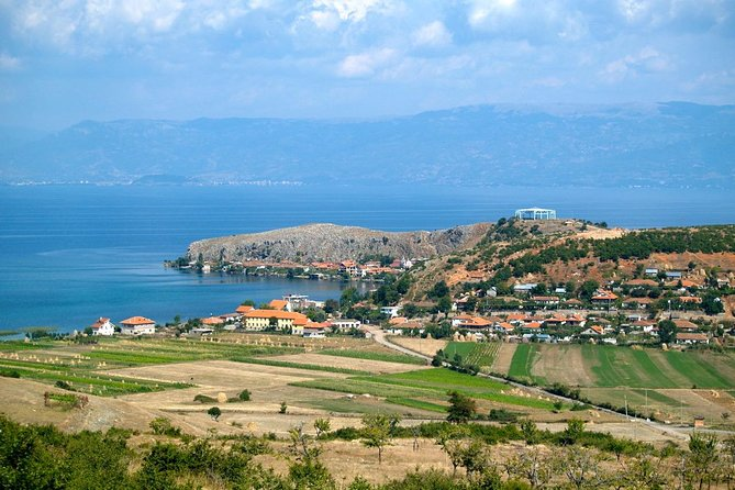 Day Trip to Ohrid Macedonia & Pogradec / offered by Tirana Day trips