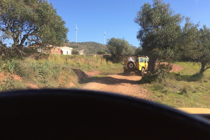 Algarve Jeep Safari - Day Trip with Lunch Included photo 4