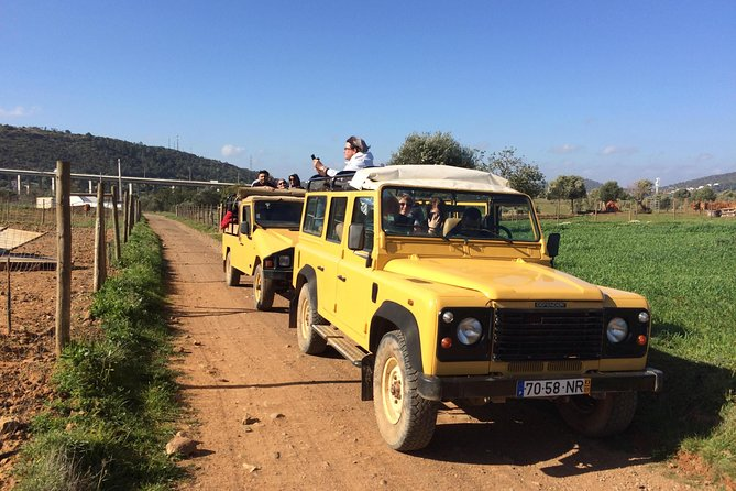 Algarve Jeep Safari - Day Trip with Lunch Included photo 7