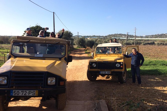 Algarve Jeep Safari - Day Trip with Lunch Included photo 1