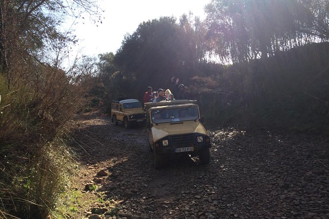 Algarve Jeep Safari - Day Trip with Lunch Included photo 8