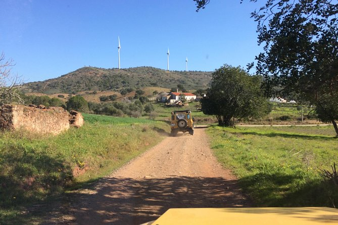 Algarve Jeep Safari - Day Trip with Lunch Included photo 11