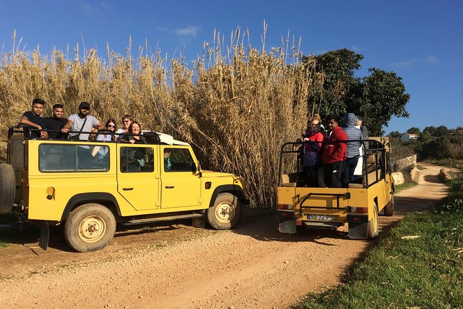 Algarve Jeep Safari - Day Trip with Lunch Included photo 12