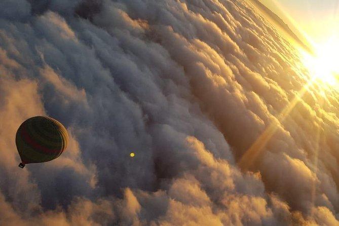 Classical Flight hot air balloon