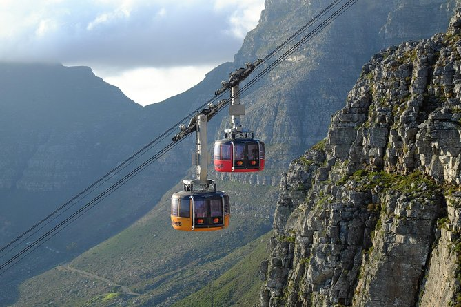 Private Table Mountain, Kirstenbosch and Constantia Wine Tasting.