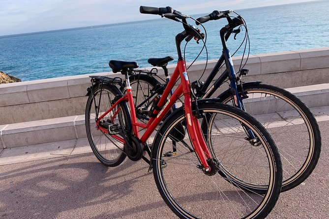Nice City Bike Rental