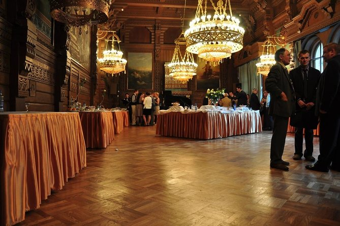 Classical music evening in the palace of Grand Duke Vladimir photo 7