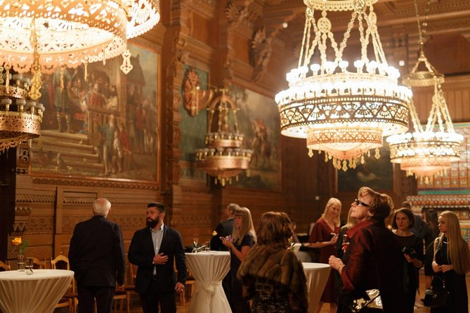 Classical music evening in the palace of Grand Duke Vladimir photo 10