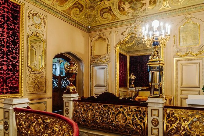 Classical music evening in the palace of Grand Duke Vladimir photo 14
