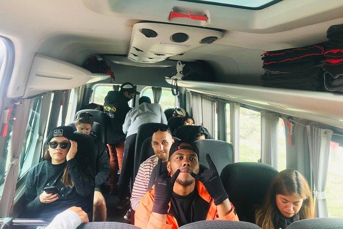 Humantay Lagoon Tour Full Day