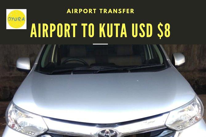 Bali Airport Transfer KUTA By Oyura