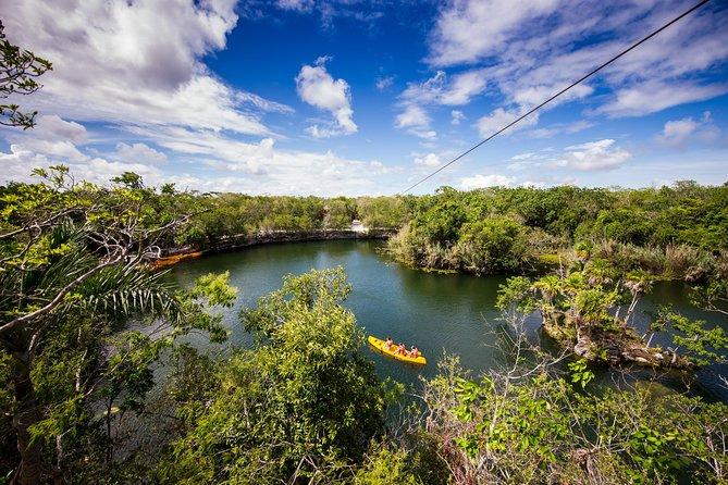 Tankah Mayan Experience