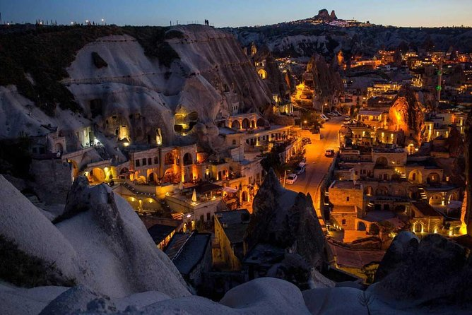5 Days Istanbul to Ephesus Cappadocia by Bus - YK566 photo 4