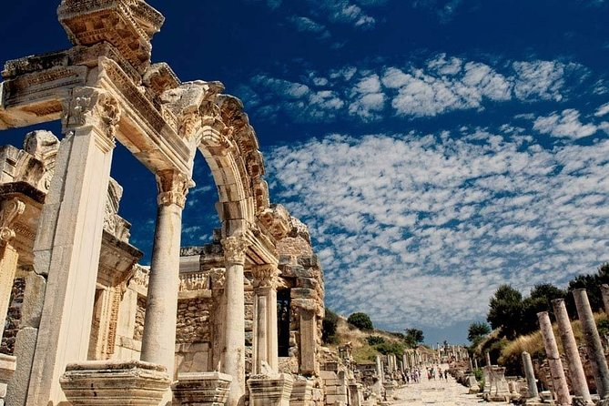 2 Days Ephesus and Pamukkale Tour by bus - YK289
