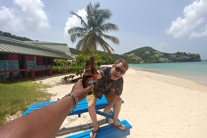 Grand Tours Grenada & Best Price Taxi, Your personal introduction to Grenada photo 19