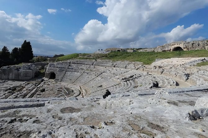 Archaeological Tour - All inclusive - Neapolis Park Syracuse