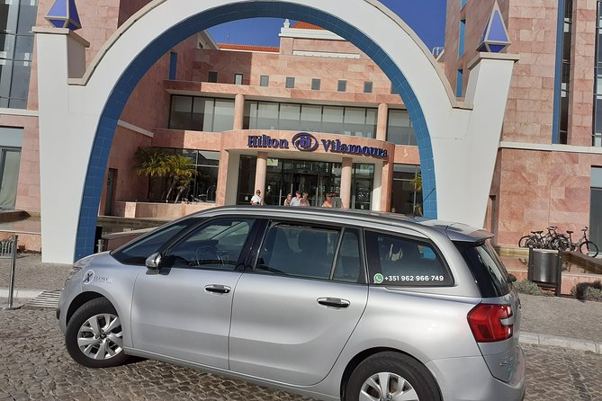 Private Transfers Albufeira/Faro