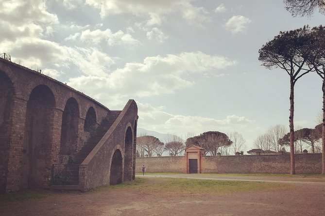 Pompei B-Sides Avoid the crowds