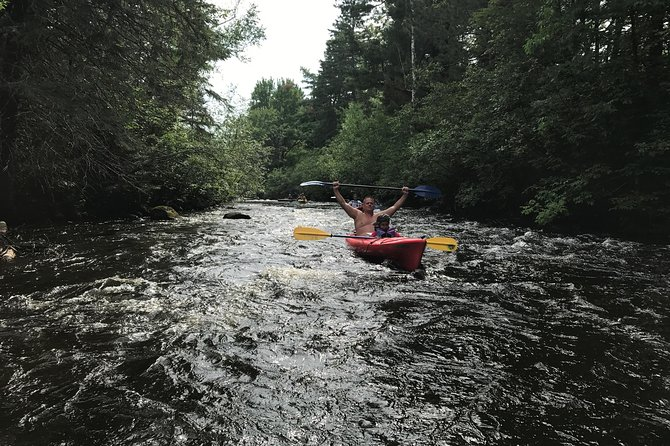 Family friendly kayak adventure (intermediate) photo 4