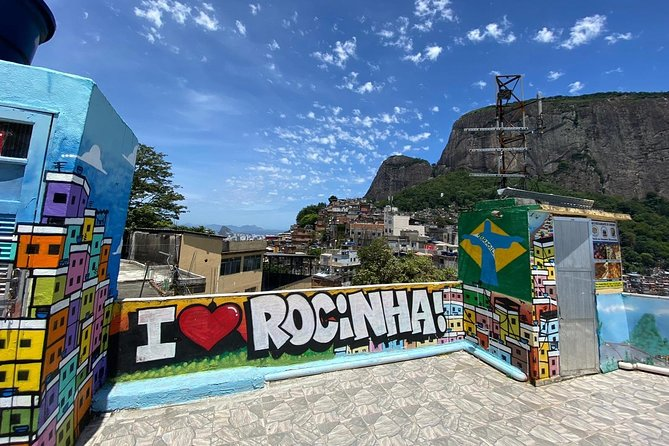 Favela Heart- Walking Tour Rocinha photo 1