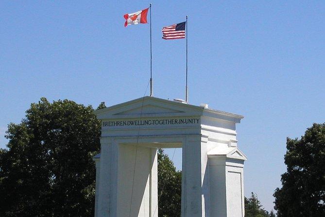Private Transfer: Niagara Int'l Airport (IAG) USA to Niagara Falls, ON
