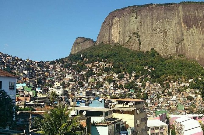 Favela Heart- Walking Tour Rocinha photo 9