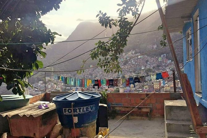 Favela Heart- Walking Tour Rocinha photo 16