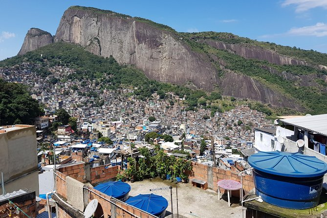 Favela Heart- Walking Tour Rocinha photo 2