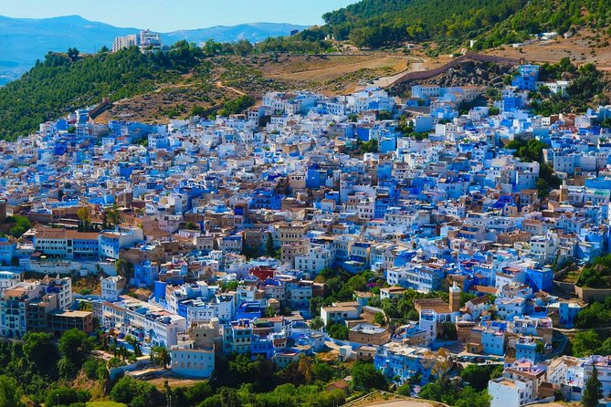 Fez to Chefchaouen Full-Day Trip