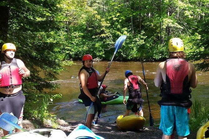 Whitewater Kayak Adventure over 80 rapids (Advanced) photo 14