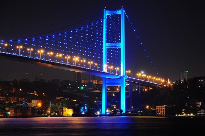 Turkish Night Show on the Bosphorus photo 4