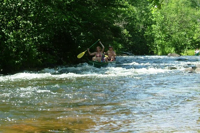 Whitewater Kayak Adventure over 80 rapids (Advanced) photo 8