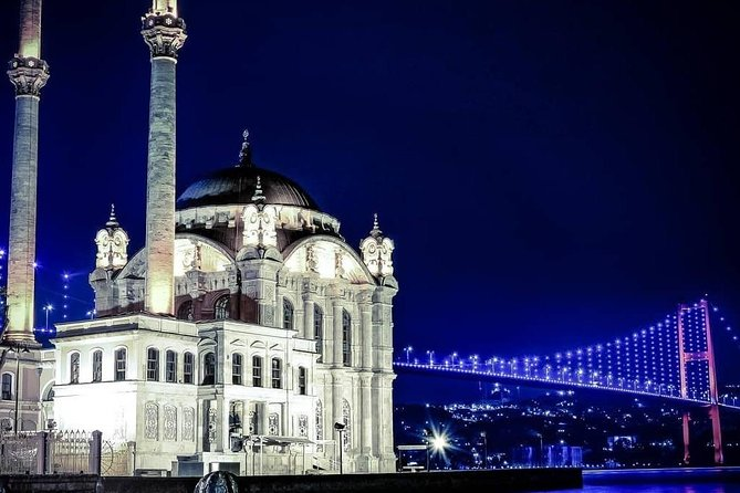 Turkish Night Show on the Bosphorus photo 11