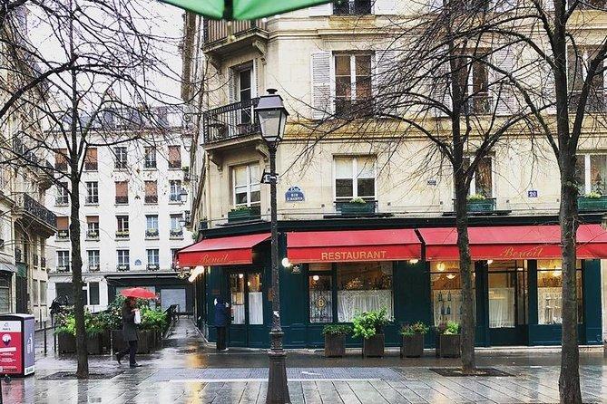 Paris Michelin Star Restaurants : Premium Food Tour for VIP