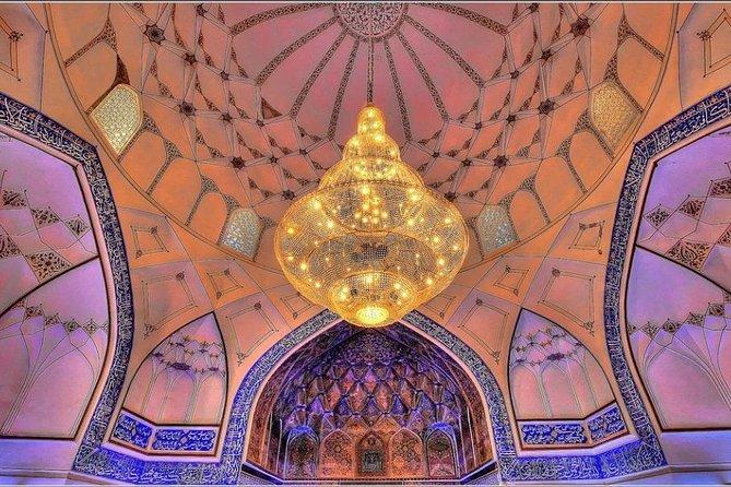 Boloi Khauz Mosque