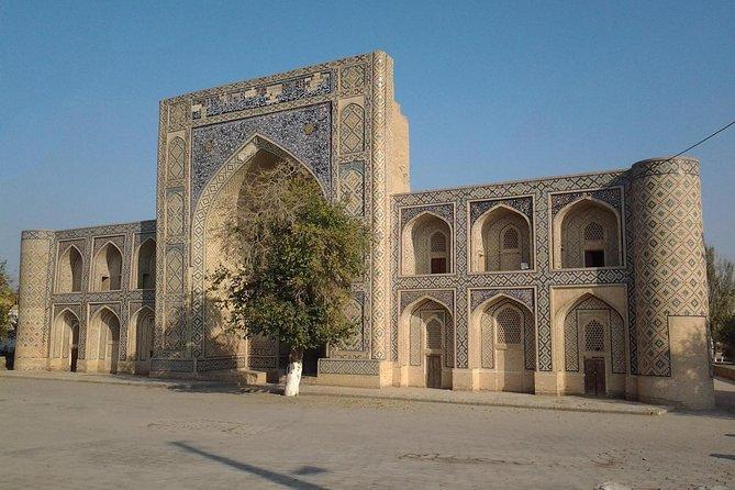 Bukhara City Pass All Inclusive