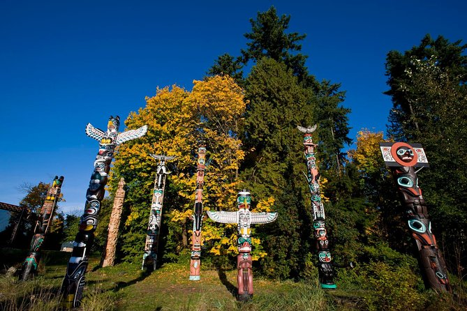 Private Tour: Vancouver Sightseeing photo 2