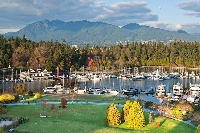 Private Tour: Vancouver Sightseeing photo 12