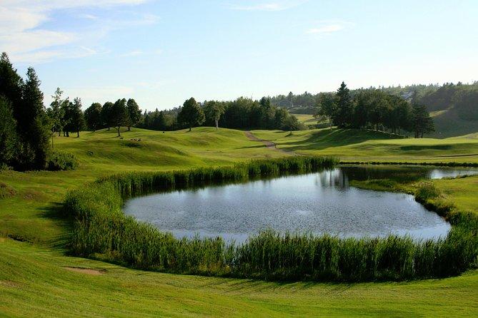 Golf in Saint John New Brunwick