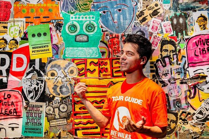 Palermo Graffiti Tour