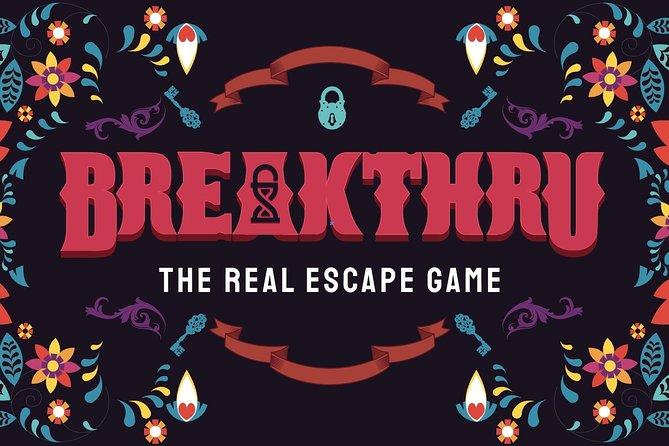 Breakthru - Escape Room Game