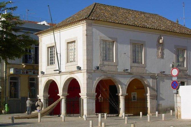Historical Algarve - Day Trip