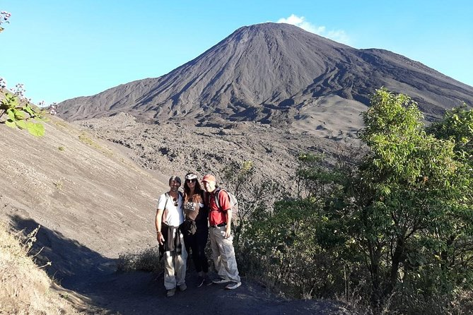 Private Pacaya Volcano Hike from Puerto Quetzal
