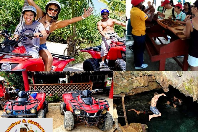 ATV Road and Fun Macao