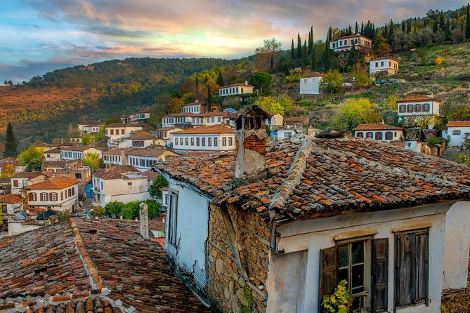 Cultural Ephesus Tour from Istanbul by Plane - Including Flight Tickets